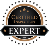 Seal Certified Inspection Expert